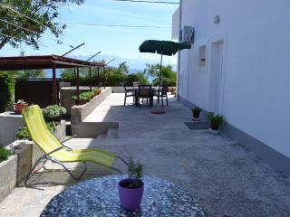 Slatine Ciovo BEACHFRONT Apartment close to Trogir - Slatine vacation rentals
