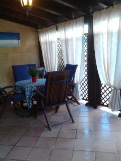 Gorgeous 2 bedroom House in Punta Prosciutto with Deck - Punta Prosciutto vacation rentals