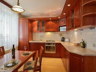 2 BDR apartment Budovatelska Street 37 - Bratislava vacation rentals