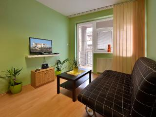 2 bedroom Apartment with Internet Access in Bratislava - Bratislava vacation rentals