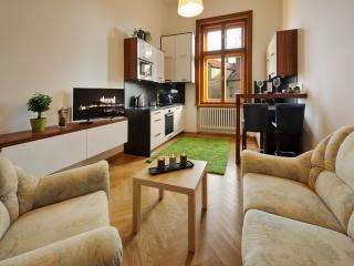 1 BDR apartment Timravina Street No. 3 - Bratislava vacation rentals