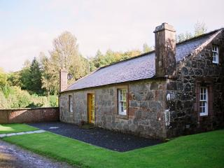 McDowall Cottage at Blairquhan Estate - Maybole vacation rentals