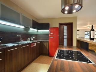 1 BDR apartment Zamocka Street No. 36 - Bratislava vacation rentals