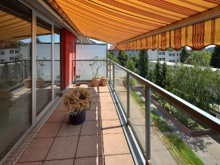 Nice Condo with Internet Access and Dishwasher - Bratislava vacation rentals