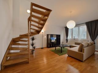 Deluxe 3 BDR apartment 29 Augusta Street 36C - Bratislava vacation rentals