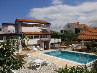 1 bedroom Apartment with Internet Access in Krk - Krk vacation rentals
