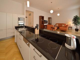 Deluxe 2 BDR apartment Tallerova Street No. 8 - Bratislava vacation rentals