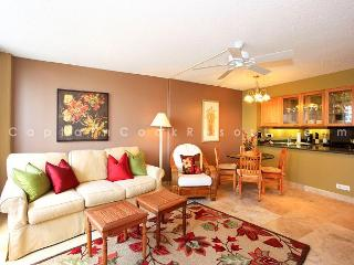 Family-Friendly 2 Bedroom 2 Bath - Pool, Parking, Wifi - Short Walk to Beach - Waikiki vacation rentals