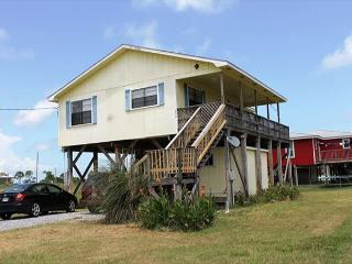 Beautiful Beach Home only steps away from the White sandy Gulf Beaches! - Fort Morgan vacation rentals