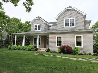 Beautiful Six Bedroom Edgartown Home with Pool - Edgartown vacation rentals