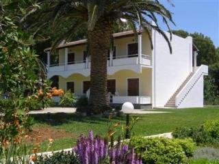 Alexandra apartments II - Acharavi vacation rentals