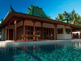 Nautilus Villa - Gili Air vacation rentals