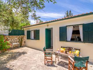 Fotini Cottage (Loggos, Paxos) - Loggos vacation rentals
