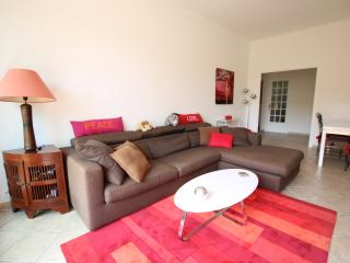 2-bedroom apt, parking, pool, close to the sea - Nice vacation rentals