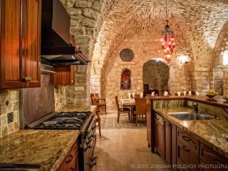Villa Tiferet, Safed, Galilee, Israel - Safed vacation rentals
