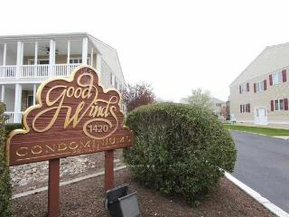 Good Winds Condo 126052 - Cape May vacation rentals