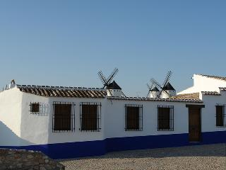Perfect 3 bedroom Cottage in Ciudad Real - Ciudad Real vacation rentals