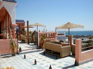 Riad du Pêcheur chambre au Calme avec Vue sur Mer - Safi vacation rentals