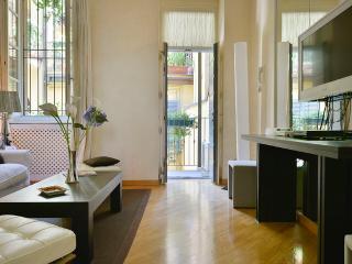 Stunning 1bdr apt in heart of Milan - Milan vacation rentals