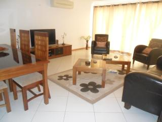 Beach view apartment  Mindelo - Mindelo vacation rentals