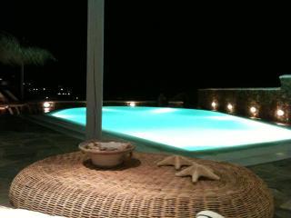 Villa Aurora Mykonos - Kalafatis vacation rentals