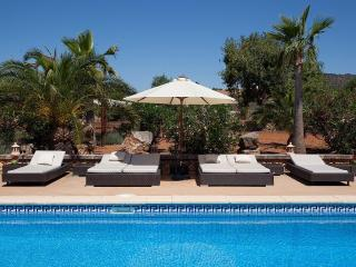 Bright 5 bedroom Finca in Santanyi with Deck - Santanyi vacation rentals