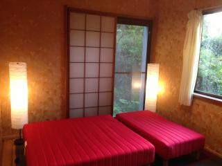 1 bedroom Bed and Breakfast with Internet Access in Kamakura - Kamakura vacation rentals
