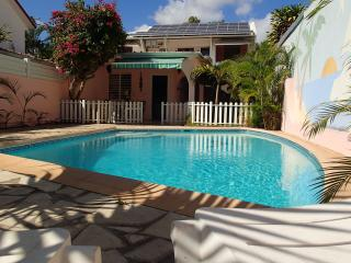Nice Villa with Internet Access and A/C - Saint-Paul vacation rentals