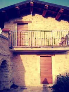 Cozy 2 bedroom Vacation Rental in Preci - Preci vacation rentals
