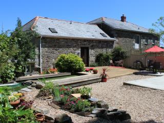 Barn Cottage Flushing - Cornwall vacation rentals