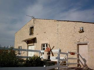 Nice Studio with Internet Access and Parking Space - Saint Cyr du Doret vacation rentals