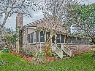 4 bedroom House with A/C in Sullivan's Island - Sullivan's Island vacation rentals
