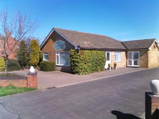 DAINVILLE LODGE - TWO BEDROOMS - IN SKEGNESS - Skegness vacation rentals