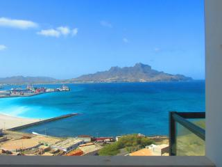 Great view apartment in Mindelo, São Vicente - Ribeira da Barca vacation rentals