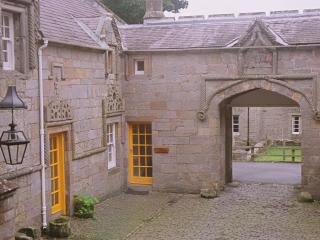 Kennedy Cottage at Blairquhan Estate - Maybole vacation rentals