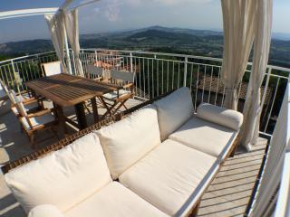 3 bedroom House with Dishwasher in Gabicce Monte - Gabicce Monte vacation rentals
