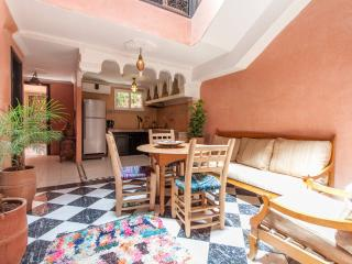 Nice Riad with Internet Access and Dishwasher - Marrakech vacation rentals