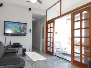 4 bedroom Penthouse in Copacabana Sleeps 10 - Rio de Janeiro vacation rentals