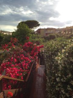 Villino a schiera a Santa Marinella - Santa Marinella vacation rentals