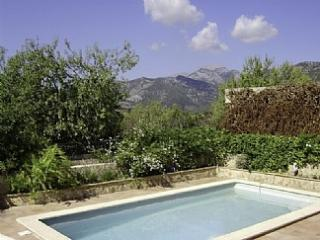 Beautiful, Rustic Villa In The Heart Of Campanet - Campanet vacation rentals