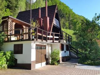 Cottage in the nature - Ljubljana vacation rentals