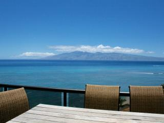 Beach Front Penthouse with Spectacular Views!!! - Lahaina vacation rentals