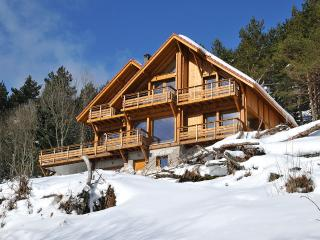 Nice Chalet with Internet Access and Satellite Or Cable TV - Muhlbach-sur-Munster vacation rentals