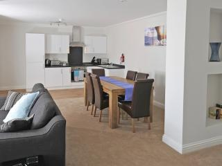 Apartment 3, Catherine House located in Weymouth, Dorset - Weymouth vacation rentals