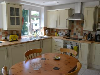 2a Portman Crescent located in Bournemouth, Dorset - Bournemouth vacation rentals