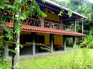 Casa Colibrí - Pavones vacation rentals