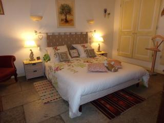 """Chambres d'Hôtes """"COULEURS DU SUD"""" - Vauvert vacation rentals"""