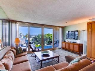 2 bedroom Condo with Internet Access in San Diego - San Diego vacation rentals