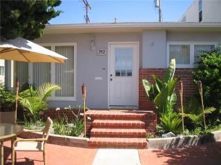 BEACHSIDE - San Diego vacation rentals
