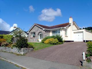 Stoneborough Detached Bungalow with Large Garden - Bishopsteignton vacation rentals